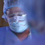 Photo of surgical technician