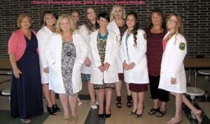 Surgical Technologist Graduation